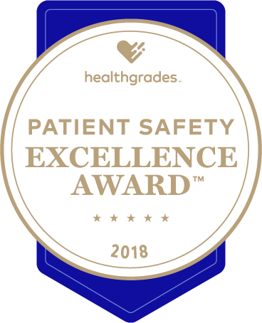 flushing hospital receives patient safety award and ranks in top 10